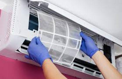 איך לנקות את המזגן
